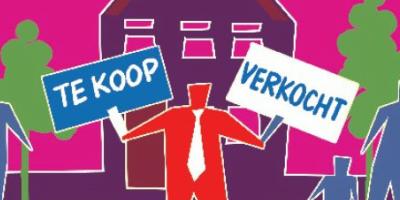 NVM Woningmarktcijfers regio Midden Holland